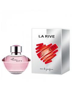 La Rive Love City 90 ml