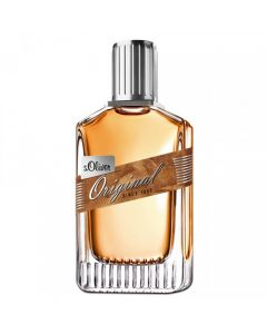 Parfum S. Oliver Original man 30 ml