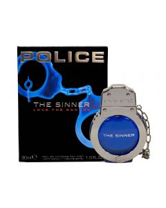 Parfum Police The Sinner man edt 30 ml
