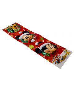 Suport pentru felicitari/fotografii de Craciun, Disney, Mickey Mouse
