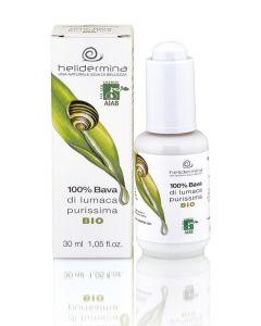 Extract pur de melc BIO Helidermina 100% natural  La Dispensa  30 ml