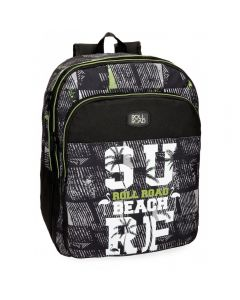 Rucsac adaptabil 45 cm 2 compartimente Roll Road Surf