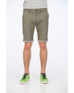 Pantaloni Be You, kaki