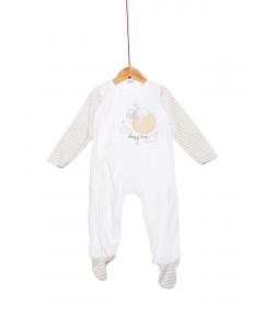 Salopeta noapte bebe 0/36 luni Winnie
