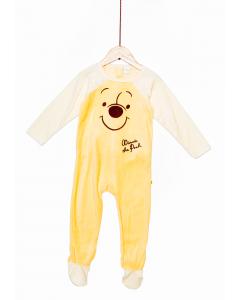 Salopetă noapte bebe Winnie  3/36 luni