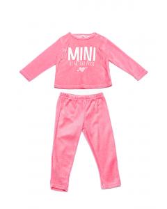 Pijama bebe 3/23 luni