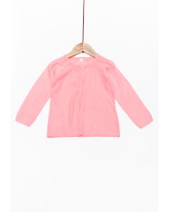 Jachetă tricotată bebe 6/36 luni Colecție Nouă