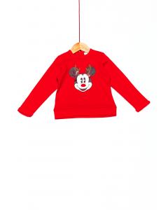 Pulover bebe Mickey 3/36 luni Colecție Nouă