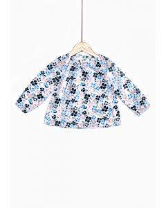 Bluză bebe 6/36 luni Colecție Nouă