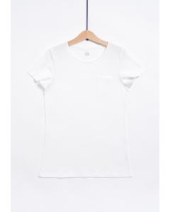 Tricou mânecă scurtă fete 2/14 ani
