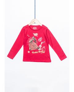 Tricou mânecă lungă fete 2/8 ani Elena din Avalor