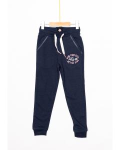 Pantaloni sport fete 2/14 ani
