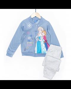 Trening fete 2/8 ani Frozen Colecție Nouă