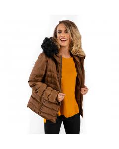 Jachetă damă, S/XL, Tex