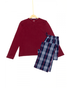 Pijama bărbați S/XXL Colecție Nouă