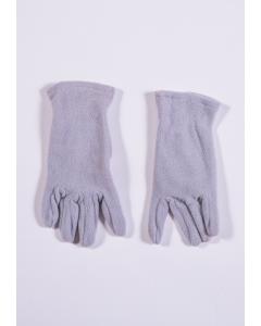 Mănuși uni polar fete 2/14 ani