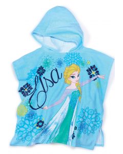 Poncho copii Elsa