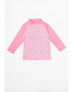 Bluză  anti UV bebe 12/36 luni