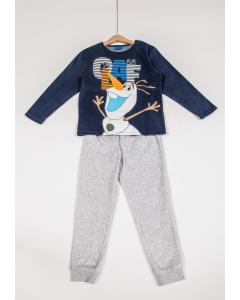 Pijama băieți 2/8 ani Olaf