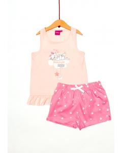 Pijama fete 2/8 ani Marie