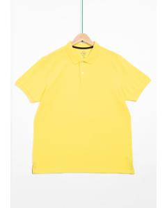 Tricou polo mânecă scurtă bărbați S/XXL