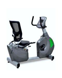 Bicicleta fitness profesionala cu spatar DHS 2920