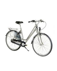 Bicicleta DEVRON 2834 BRISBANE 530 mm Gri Mat