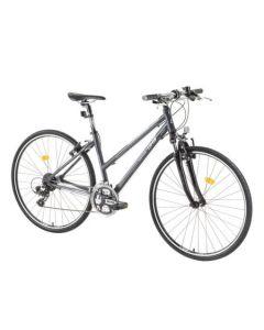 Bicicleta DHS CONTURA 2866 Gri - 440mm