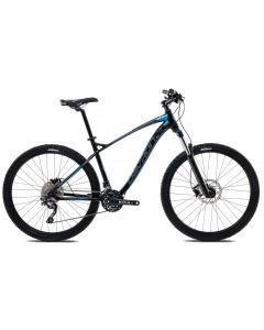 Bicicleta DEVRON ZERGA D4.9 Acid Black 457 mm