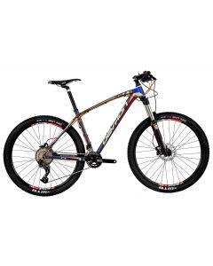 Bicicleta DEVRON RIDDLE R7.7 Cool Grey 457 mm