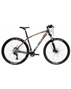 Bicicleta DEVRON RIDDLE R7.9 Cool Grey 457 mm