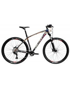 Bicicleta DEVRON RIDDLE R7.9 Cool Grey 495 mm