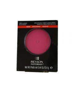 Fard de obraz Revlon Photoready Cream Blush - Flushed
