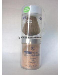 Fond de ten Cover Girl Tru Blend Micro Minerals Loose Powder Foundation - Creamy Natural