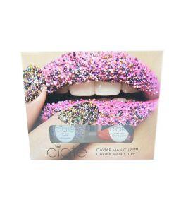 Kit manichiura Ciate Caviar Manicure Kit - Rainbow