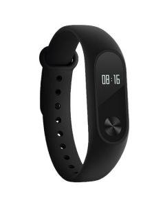 Bratara fitness Xiaomi Mi Band 2, Fitness Monitor, HR, Negru