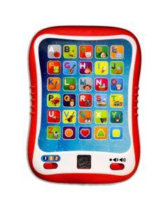 Jucarie interactiva WinFun Tableta cu activitati