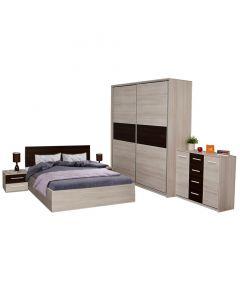 Dormitor Scarlet Ferrara/Wenge