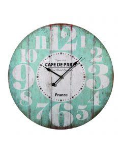 Ceas Cafe de Paris,  58 cm