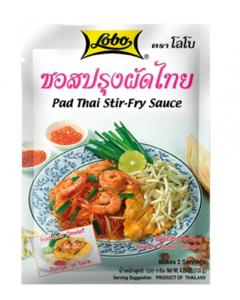 Pasta Pad Thai 120g