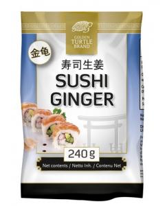 Ghimbir pentru Sushi Alb 240g