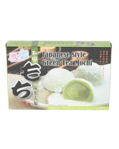 Prajituri Mochi cu Ceai verde 210g