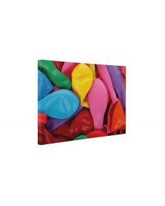 Baloane colorate - Tablou Canvas - 4Decor