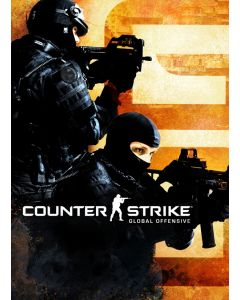Joc Counter-strike: Global Offensive Steam Cd Key