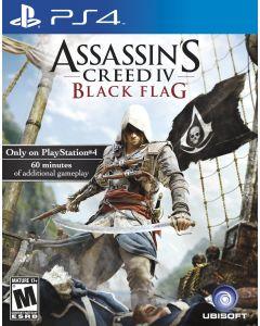 Joc Assassin's Creed 4 Black Flag Ps4