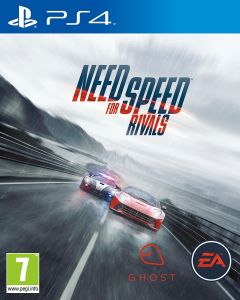 Joc Need For Speed :rivals Pentru Playstation 4