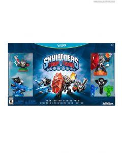 Skylanders Trap Team Starter Pack Pentru Nintendo Wii-U