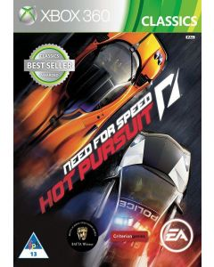 Joc Need For Speed Hot Pursuit(Classics) Pentru Xbox 360