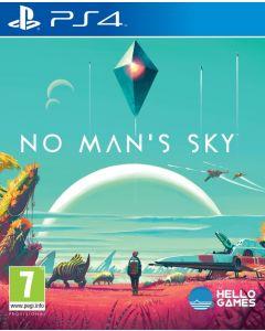Joc No Man Sky Pentru Playstation 4