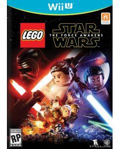 Joc Lego Star Wars: The Force Awakens Pentru Nintendo Wii-u